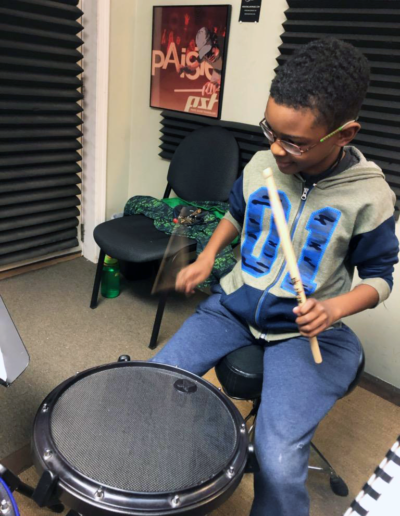 © Baltimore School for Drumming