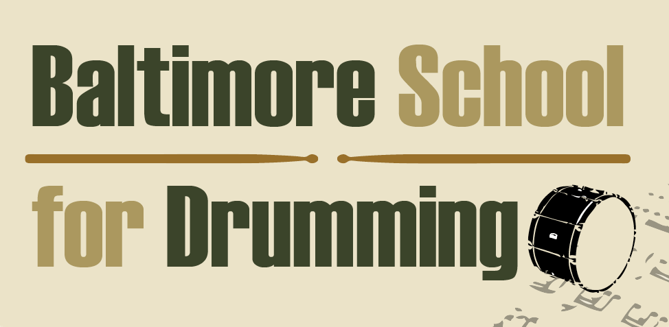 Baltimore School for Drumming